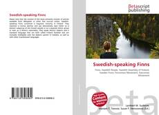 Couverture de Swedish-speaking Finns