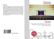 Обложка Theatre