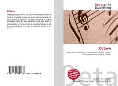 Bookcover of Octave