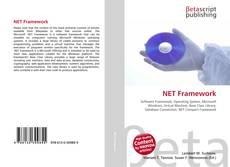 NET Framework kitap kapağı