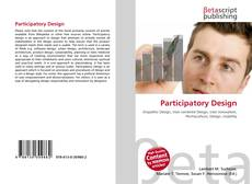 Bookcover of Participatory Design