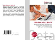 Bookcover of User Account Control