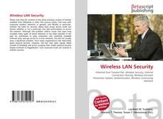 Couverture de Wireless LAN Security