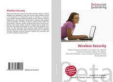 Couverture de Wireless Security