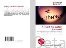Borítókép a  Network File System (protocol) - hoz