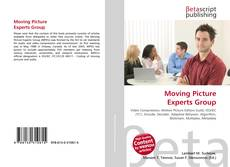 Capa do livro de Moving Picture Experts Group