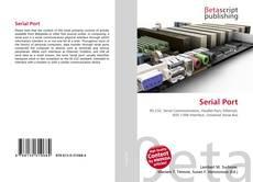Buchcover von Serial Port