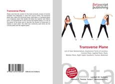 Bookcover of Transverse Plane