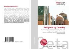 Copertina di Religions by Country