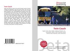 Bookcover of Twin Coach