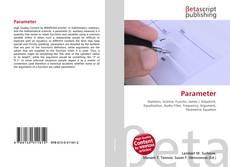 Parameter kitap kapağı
