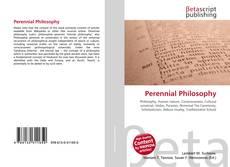 Couverture de Perennial Philosophy