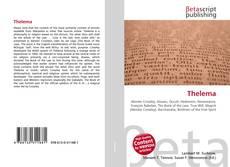 Couverture de Thelema