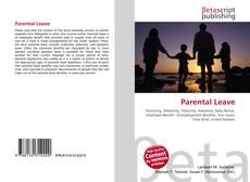 Bookcover of Parental Leave