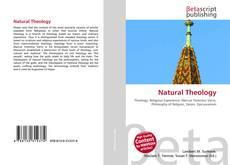 Обложка Natural Theology