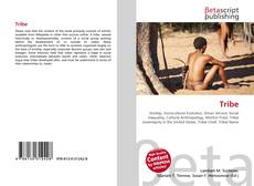 Bookcover of Tribe