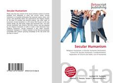 Bookcover of Secular Humanism