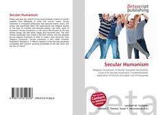 Обложка Secular Humanism