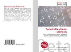 Bookcover of Spherical Multipole Moments