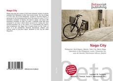 Buchcover von Naga City