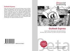 Buchcover von Outlook Express