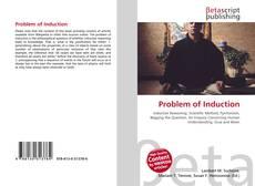 Borítókép a  Problem of Induction - hoz