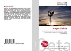 Bookcover of Pragmaticism