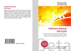 Couverture de Software Release Life Cycle