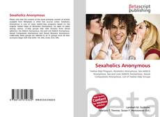 Bookcover of Sexaholics Anonymous