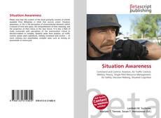Situation Awareness kitap kapağı