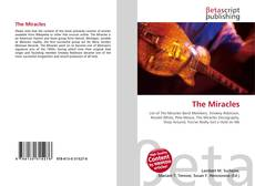 Bookcover of The Miracles