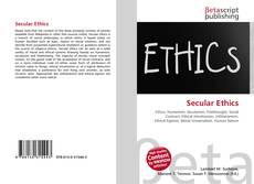 Обложка Secular Ethics