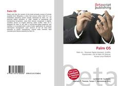Bookcover of Palm OS