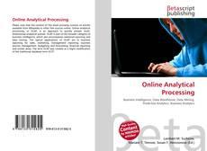 Copertina di Online Analytical Processing