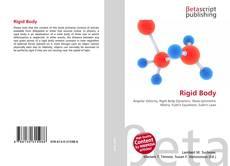 Обложка Rigid Body