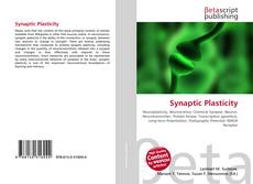 Bookcover of Synaptic Plasticity