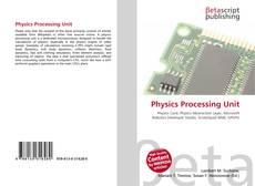Physics Processing Unit的封面