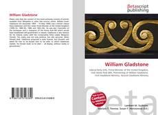 Copertina di William Gladstone