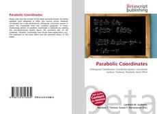 Parabolic Coordinates的封面