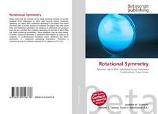 Buchcover von Rotational Symmetry