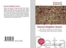 Buchcover von Nearest Neighbor Search