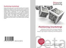 Copertina di Positioning (marketing)