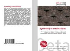 Bookcover of Symmetry Combinations