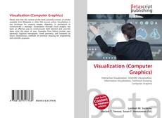 Visualization (Computer Graphics) kitap kapağı