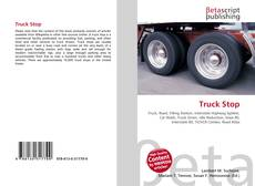 Bookcover of Truck Stop