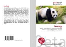Borítókép a  Zoology - hoz