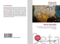 Bookcover of Terra Australis