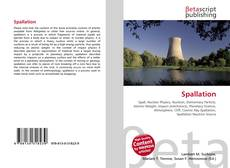Bookcover of Spallation