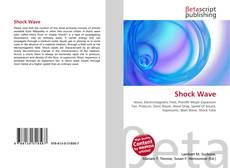 Bookcover of Shock Wave