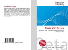 Bookcover of Phase-shift Keying